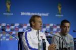 Timnas Amerika Serikat Jeblok, Jurgen Klinsmann Dipecat