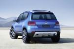 Bangun SUV di Amerika Serikat, VW Habiskan 900 Juta Dolar