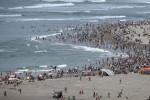 LIBUR AKHIR TAHUN : Pantai Parangtritis Tak Diminati Wisatawan Asing