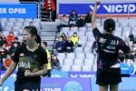 CHINESE TAIPEI GP GOLD 2014 : Greysia Polii Hapus Kenangan Buruk dengan Prestasi
