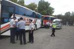 MUDIK LEBARAN 2014 : Pengusaha Bus Rugi 2 Kali Lipat
