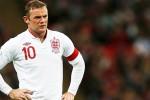 KAPTEN TIM : Rooney Gantikan Gerrard Jadi Kapten Timnas Inggris