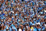 Uruguay Jadi Tuan Rumah Piala Dunia 2030?
