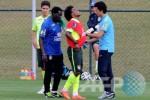 SEMIFINAL BRASIL VS JERMAN : Tim Samba Brasil Siap Berjuang Tanpa Neymar