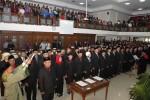 DPRD SOLO : DPC PDIP Ulur PAW Hery Jumadi
