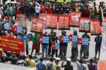 "KONFERENSI ASIA AFRIKA : Begini Cara Indonesia ""Taklukkan"" Negara Pendukung OPM"