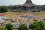 KAMPUS JOGJA : PSP UGM Gelar Kongres Pancasila VII