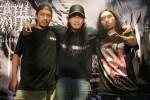 BAND JOGJA : Death Vomit Rilis Teaser Garap Album Baru