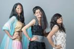 DUNIA UNIK: Wow, Wanita dengan Luka Bakar Jadi Model Fashion