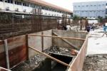 FOTO BENDA CAGAR BUDAYA SOLO : Bungker Tua Balai Kota Solo Dipertahankan