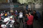 THR SRIWEDARI SOLO : 40 Operator Protes PHK THR Sriwedari