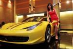 PRODUKSI MOBIL FERRARI : Ferrari Genjot Produksi Mobil
