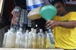 INFLASI SOLO : Gejola BBM Tak Pengaruhi Inflasi Solo
