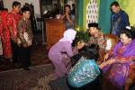 FOTO SAHID GROUP : Bos Sahid Group Halalbihalal di Solo