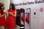 FOTO SMARTPHONE TERBARU : L20 dengan Android Kitkat Terpadu Diluncurkan
