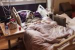 SYAHRINI Masuk Rumah Sakit Seusai Keliling Eropa