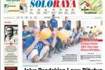 SOLOPOS HARI INI : Soloraya Hari Ini: Perayaan Kemerdekaan Pasien Sakit Jiwa hingga Jalur Pendakian Lawu Ditutup