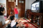 HARI TELEVISI NASIONAL : Waspada, TV Masa Kini Bisa Jadi Ancaman!