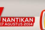 AKTIVITAS KPK : 17 Agustus Besok, KPK Bakal Punya TV!