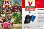 AKTIVITAS RED VELVET : Duh, Logo Red Velvet Diduga Plagiat Merek Koper Italia