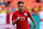 Euro 2016 : Hodgson Pertahankan Luke Shaw