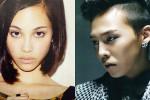 K-POP : G-Dragon Big Bang Kencan dengan Model Jepang?