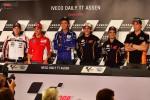 MOTOGP INDIANAPOLIS 2014 : 4 Pembalap Ini Bernasib Sial di Sirkuit Indianapolis