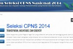 LOWONGAN CPNS 2014 : CPNS Kabupaten Sleman Telah Dibuka