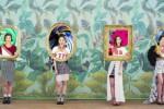 K-POP : Ini Dia Red Velvet, Girl Band Terbaru S.M. Entertainment
