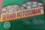 KULINER SOLORAYA : Ini Dia Serabinya Wong Solo, Serabi Notosuman...