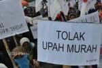 Ilustrasi upah minimum kota/kabupaten (UMK). (JIBI/Solopos/Dok)