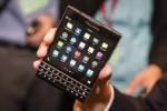 SMARTPHONE BARU BLACKBERRY : Selasa Depan, BlackBerry Passport Diluncurkan