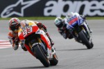 MOTOGP INGGRIS 2014 : Bangkitnya Kembali Marc Marques