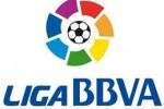 LIGA SPANYOL : Inilah Hasil Pertandingan dan Klasemen Sementara La Liga Minggu (31/8/2014)