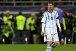 LAGA PERSAHABATAN JERMAN VS ARGENTINA : Inilah 20 Pemain Tango Yang Disiapkan