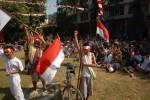 PERINGATAN KEMERDEKAAN: Indonesia, Ayo Lebih Baik!