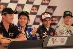 MOTOGP INDIANAPOLIS : Rossi dan Hayden Berharap Ada yang Hentikan Marquez