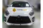 Daihatsu Ayla di Malaysia Jadi Perodua Axia