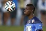 Buffon Ingin Balotelli Dipanggil Timnas Italia Lagi