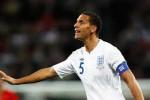 MASA DEPAN PEMAIN : Rio Ferdinand Ingin Latih Timnas Inggris