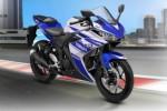 MOTOR TERBARU : Cuma Dijual 100 Unit, Inilah Yamaha R25 Special Edition