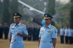 27 Perwira Lanud Ikuti Pendidikan Magister dan Doktor