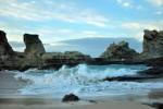 WARGA TENGGELAM : Pantai Pacitan Makan Korban Lagi, Kali Ini 2 Wisatawan Pantai Klayar