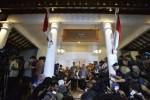 KABINET JOKOWI-JK : PKB Usul Koalisi Merah Putih Diberi Jatah Menteri