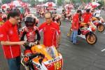 FOTO MOTOR TERBARU : AHM Luncurkan All New Honda CBR150R