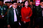 KABINET JOKOWI-JK : Kursi Menteri Parpol Tersedia, PKB Belum Ajukan Nama