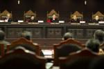 UNDANG-UNDANG MD3 : Jokowi Anggap UU MD3 Bukan Ancaman