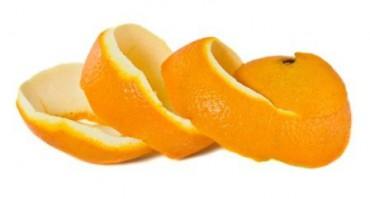 Ilustrasi kulit jeruk (spinarecipe.com) cara menghilangkan komedo