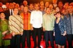 JOKOWI PRESIDEN : Pinta Pengusaha Taat Pajak, Jokowi Bantah Meras