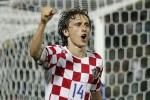 Kroasia Tantang Yunani, Modric Bisa Bungkam Kritik